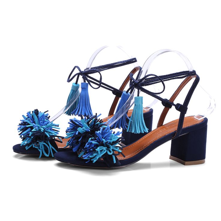 """💯 💯 💯 $40.50,  Women's Fringed Trim Hoof Heels Gladiator Sandals Use code """"LADYSTO"""" to get 15% OFF & one FREE chic socks. from @ladystoofficial.... 💯 💯 💯 Walking Shoes Classy Sorel Walks Simple Work Outfits Comfort Birkenstock Fashion Styles Polyvore Cheap Snow Pants Footwear Skinny Jeans Families Winter Coats Clarks Dress Shoes Keen Shoes Inspiration Giuseppe Zanotti Toe Open Toe Flip Flops Thongs Gym Bags Outdoor Steel Toe Shoes Granny Squares 💯 💯 💯 @ladystoofficial #ladysto"""