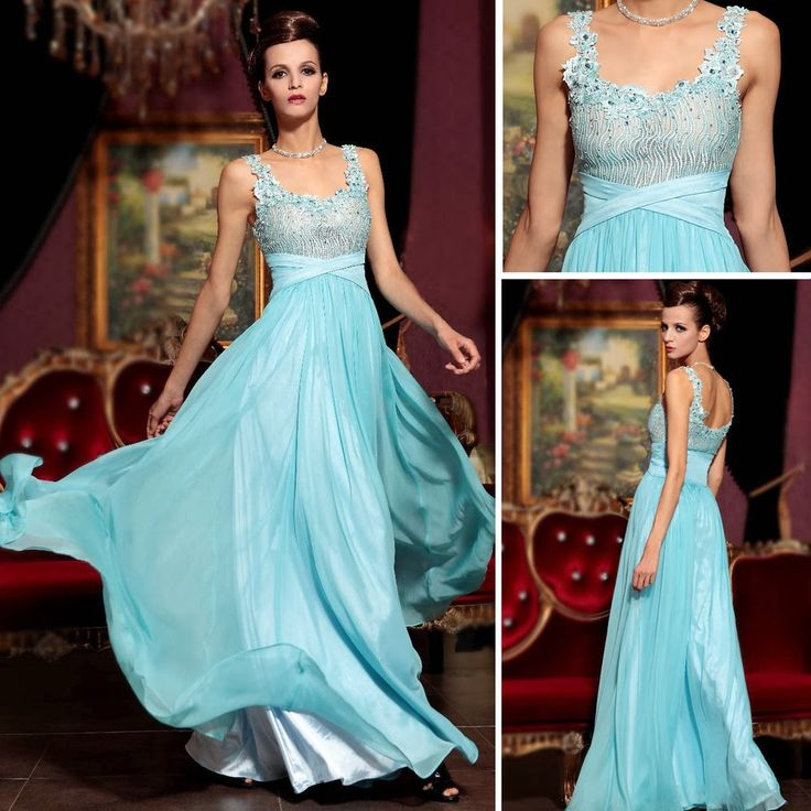 Los mejores vestidos de gala | Moda 2014