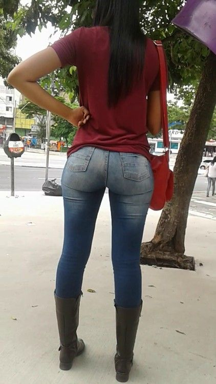 Sexy Bitch In Jeans Amazing Ass Hd Www Babydollsparadise Com
