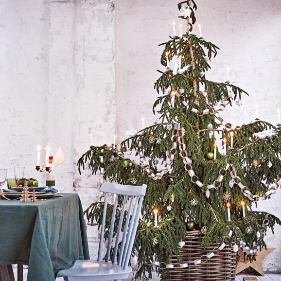 26 besten Basteln zu Weihnachten Bilder auf Pinterest Advent - weihnachtsdeko ideen