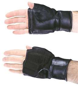 Hatch Heavy-Duty Wheelchair Gloves