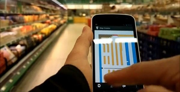 indoor atlas a new app that helps you track things indoor like a gps