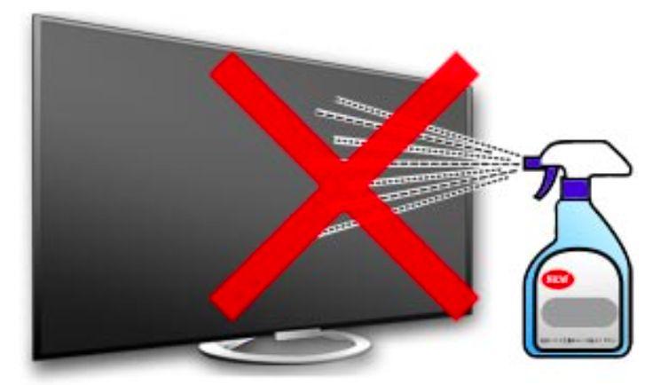 Comment nettoyer les écrans des appareils technologiques ?