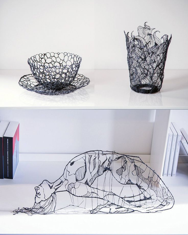 The World's Smallest 3D Printing Pen Lets You Create/Draw Object in the Air! I want it!