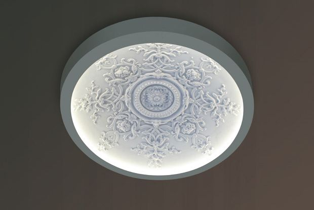 COUPOLE 75 ceiling lamp ref.3163