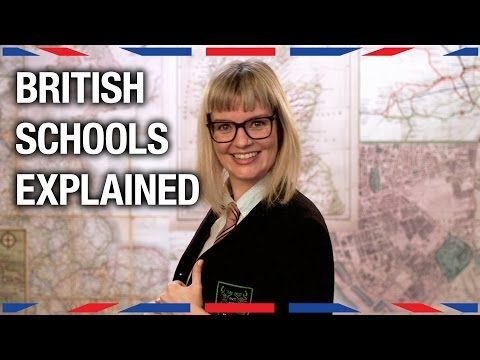 WATCH: British Schools Explained | Anglophenia | BBC America  http://www.bbcamerica.com/anglophenia/2015/03/watch-british-schools-explained/