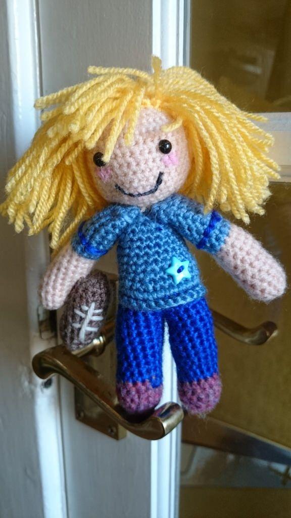 Nhs Scotland nurse crochet Nhs scotland, Dog photos, Crochet