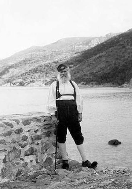 Οι εικόνες του Ελβετού φωτογράφου Fred Boissonas (1858-1946) δημιούργησαν μια επιτομή στη φωτογραφική απεικόνιση της Ελλάδας των αρχών του 20 αι. Οι αναπαρ
