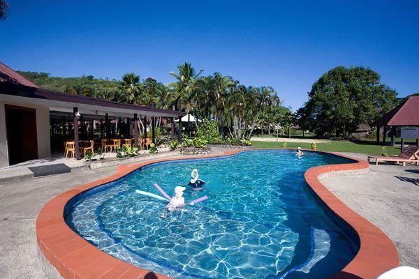 Geckos #Resort, #Fiji