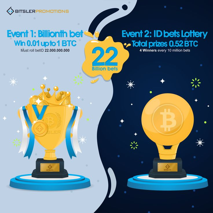 The 22nd billionth bet will be rolled today :)