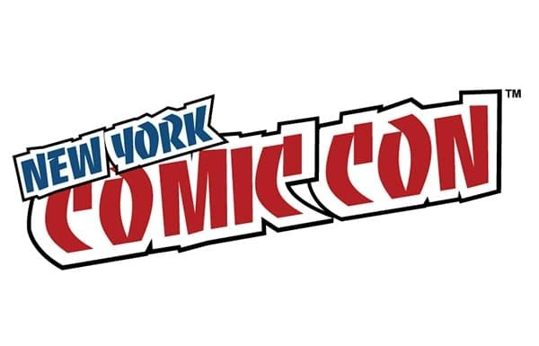 New York Comic Con 2017 Cartoon Network Events Schedule