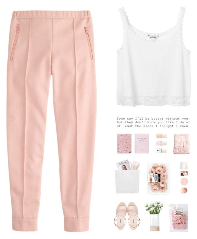 """""""Oh Nina, you should go Nina, cause I ain't ever coming home Nina, oh won't you leave me now"""" by annncy ❤ liked on Polyvore"""