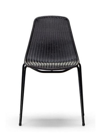 Outdoor Basket Chair by Feelgood Designs - Designed by Gian Legler