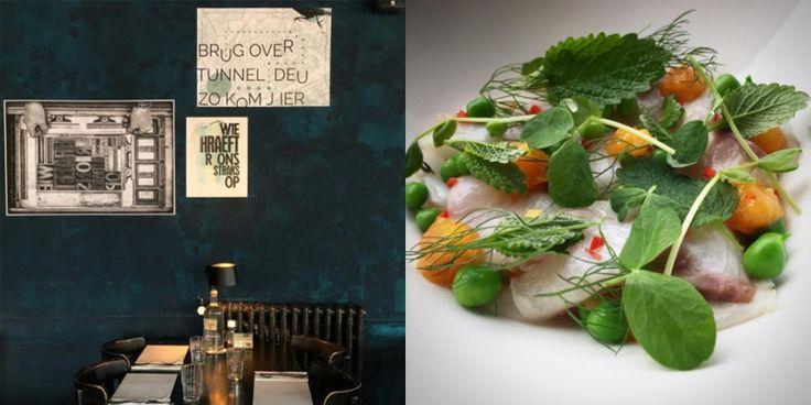 Uit eten in Walcheren: restaurants in Middelburg en omstreken | ELLE Eten