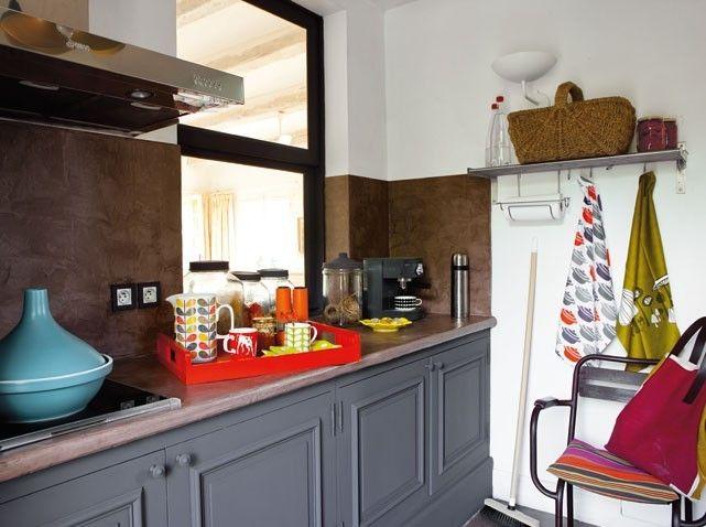 18 besten cuisine relooke Bilder auf Pinterest   Deko ideen, Küche ...