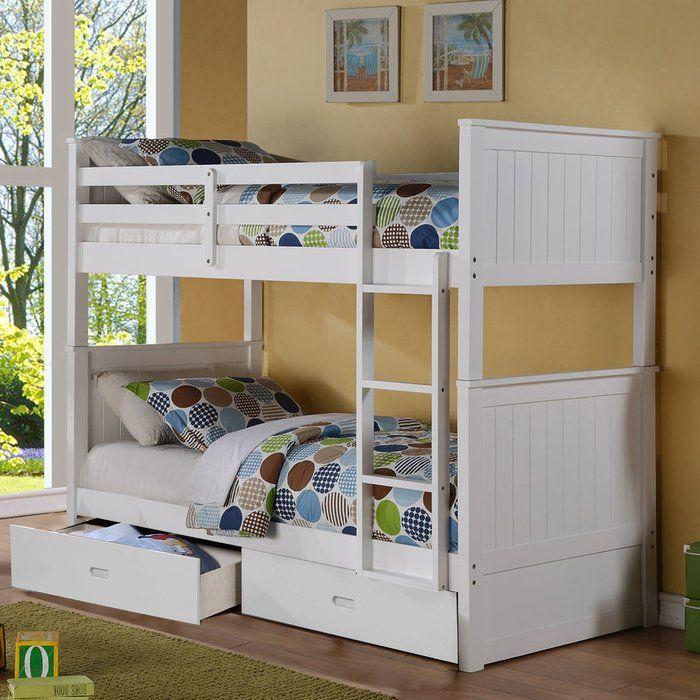 Best 25 Storage bunk beds ideas on Pinterest