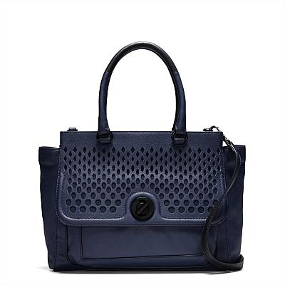 #mimco The Muse Tote in Night Sky