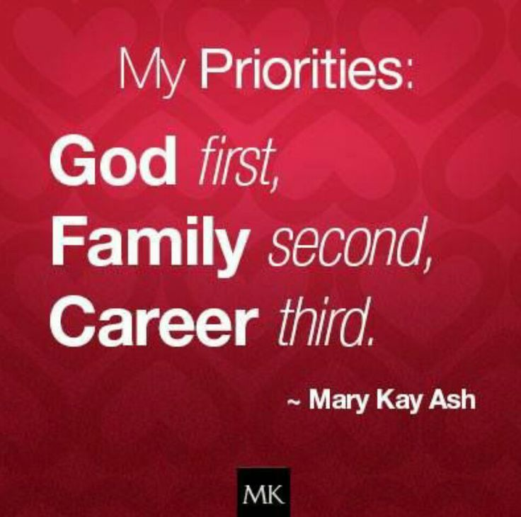 God First Family Second Quotes: 22 Best Mary Kay Flyers And Ideas Images On Pinterest