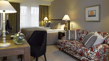 Hotel Haven | Luxury Rooms - Helsinki