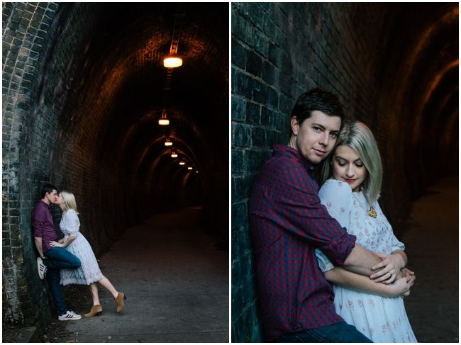 Anna and Ian Stunning