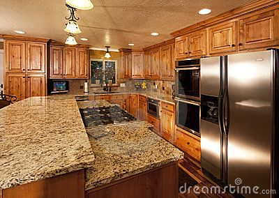 2 Level Island Like It One Day New Kitchen Pinterest New Kitchen Photos And Islands