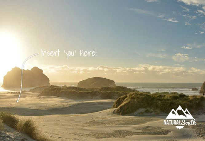 Find out what the Top 10 New Zealand Beaches are so you know exactly where to go when you are traveling round the New Zealand coastline.