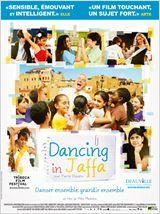 Dancing in Jaffa