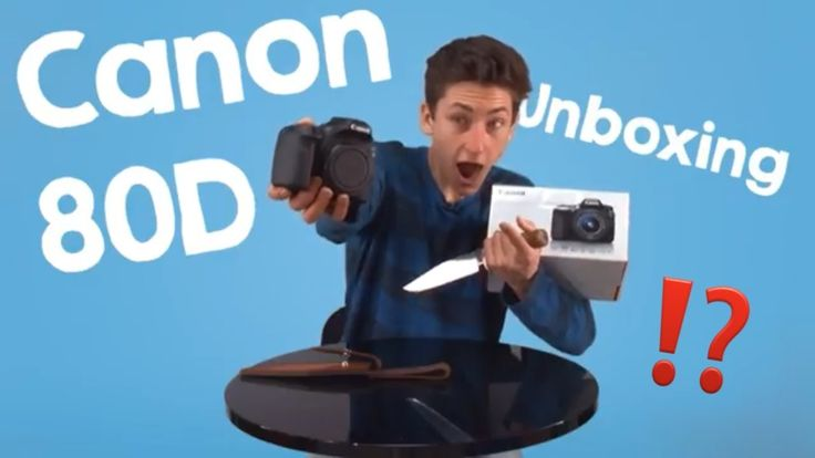 Should YOU still buy a canon 80D in 2018? (7 reasons why I DID)