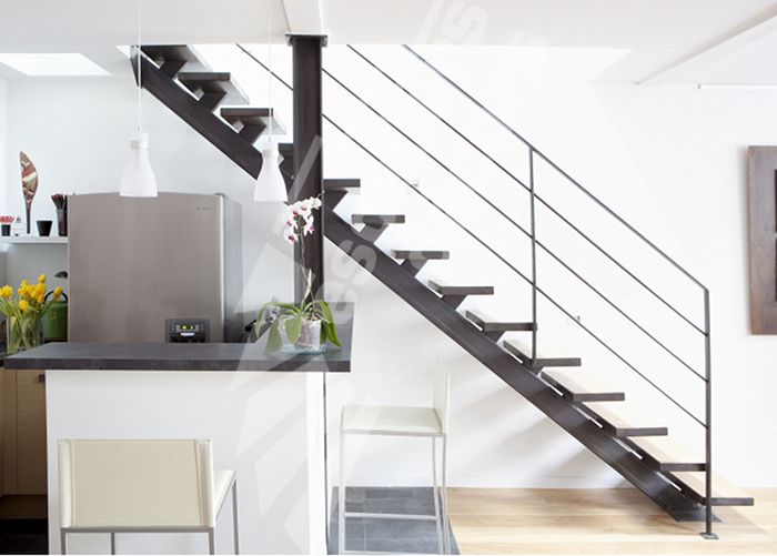 9 best Escaliers images on Pinterest Stairs, Stair design and