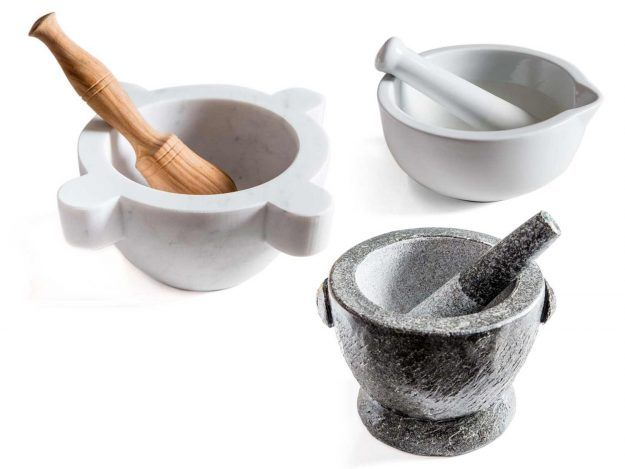 The Best Mortars And Pestles To Buy Mortar And Pestle Mortars And Pestles Mortar