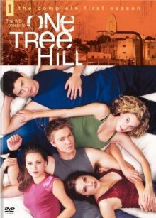 「One Tree Hill ワン・トゥリー・ヒル」