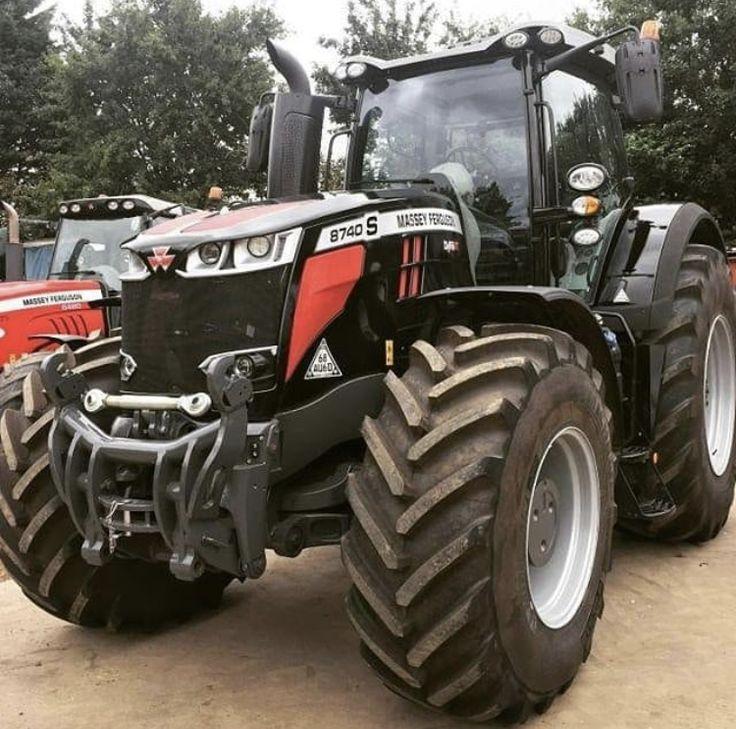 Agriculture Machinery adlı kullanıcının Tractors & Farm