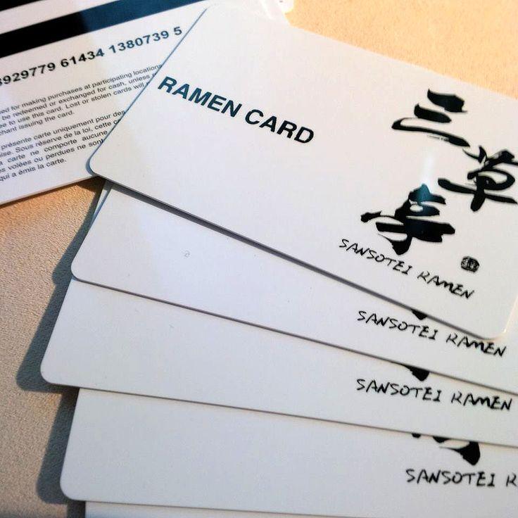 $25 for $30 Toward To Ramen Card (Sansotei Ramen) CA$25