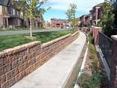 Concrete Retaining Wall Block | Retaining Wall Systems