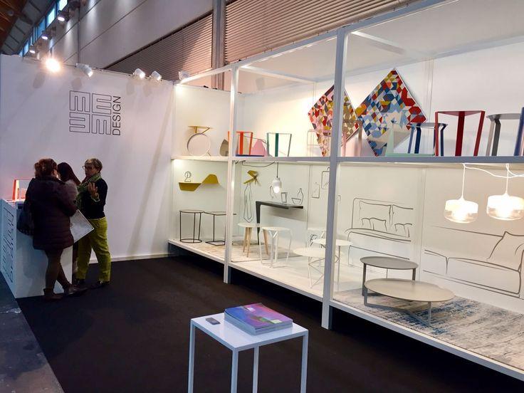 MEMEDESIGN ha presentato il nuovo concept 2017 al SIA GUEST, Salone Internazionale dell'Ospitalità, che si è tenuto a Rimini dal 13 al 15 ottobre 2016.