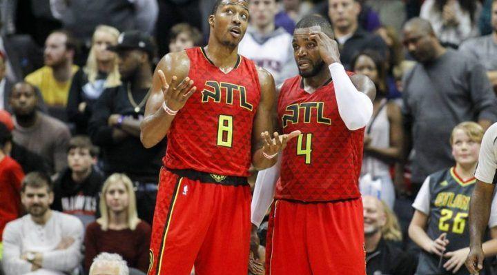 What Happened to the Atlanta Hawks