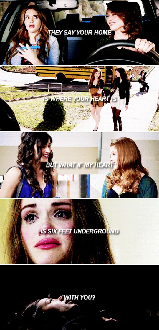 They say your home is where your heart is but what if my heart is six feet underground with you? #tw