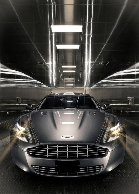 Aston Martin | Flickr - Photo Sharing!
