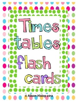 how to make printable flashcards on mac