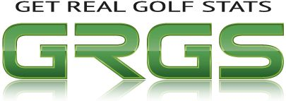 GRGS - Get Real Golf Stats