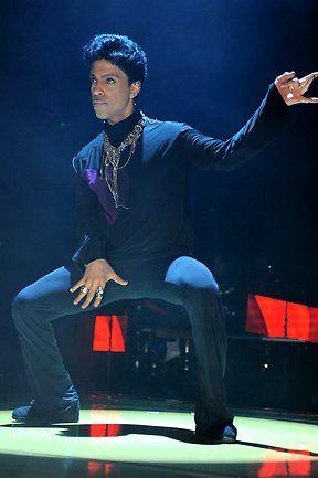 Prince Welcome 2 Australia Tour