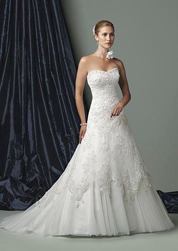 18 best James Clifford Bridal images on Pinterest | Short wedding ...