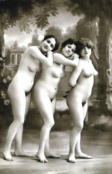 1920s women risque - 3 9