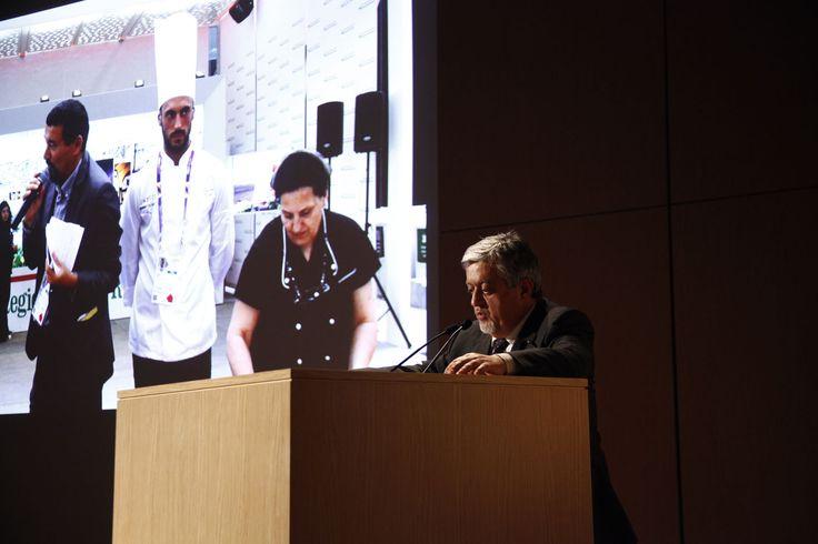 MAST Bologna, incontro sull'Emilia Romagna nel dopo Expo http://expo2015.regione.emilia-romagna.it/  Gianpiero Calzolari, Granarolo