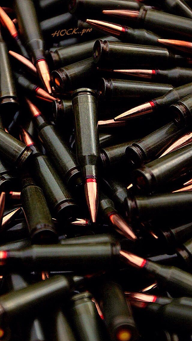 A pile of ammo this looks like x 39 mm - Mm screensaver ...