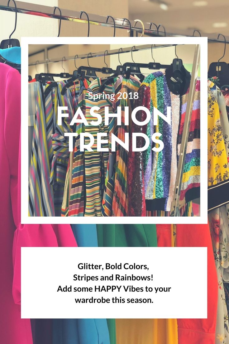 2854b5f5467a Spring Fashion Trends with Neiman Marcus