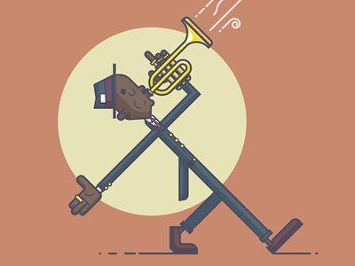 Jazz Struttin'