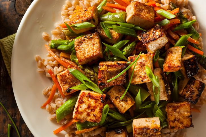 The complete guide to marinating tofu