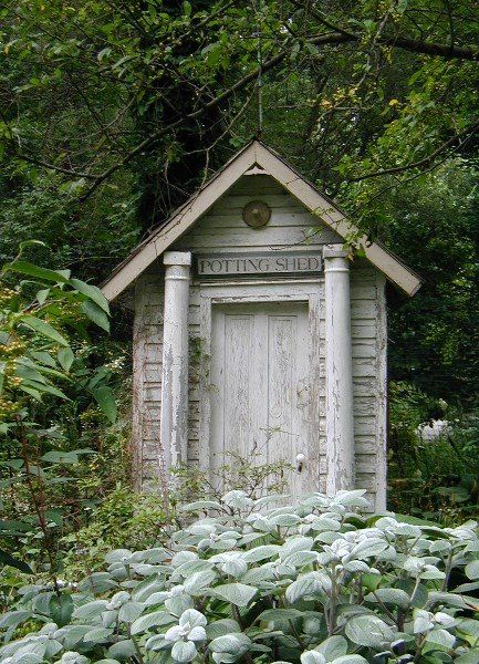 1000 Images About Quot A Shed Is For Life Not Just For