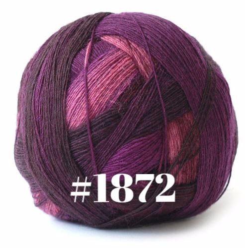 Schoppel-Wolle Zauberball Lace Ball Yarn